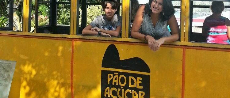 Bondinho no Rock - desconto para participantes do Rock in Rio 7
