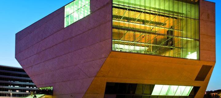 Roteiro de 1 dia pelo lado moderno e cool da cidade do Porto 1