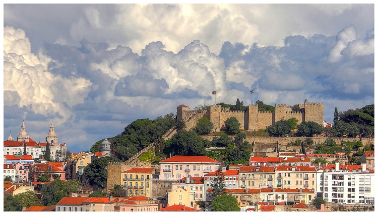 A incrível luz de Lisboa 4