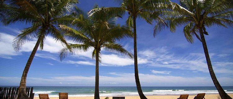 As 10 melhores pousadas da Bahia, pé (ou quase pé) na areia 1