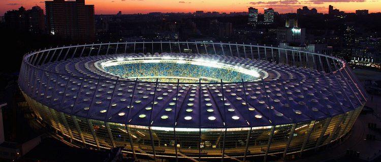Uefa Champions League - Destino final: Kiev 2