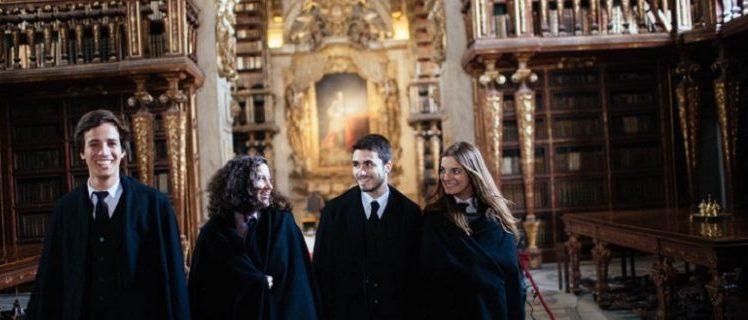Portugal, Harry Potter e J. K Rowling: uma combinação mágica 1