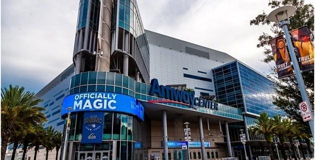 Orlando Magic tem atrações que vão além dos jogos de basquete 4