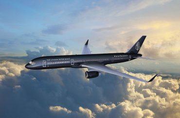 Uma viagem gastronômica pelo mundo a bordo do Four Season Private Jet 8