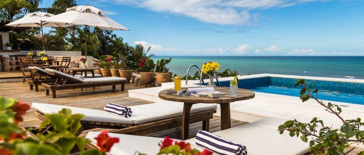 Sul da Bahia, onde se hospedar? 2