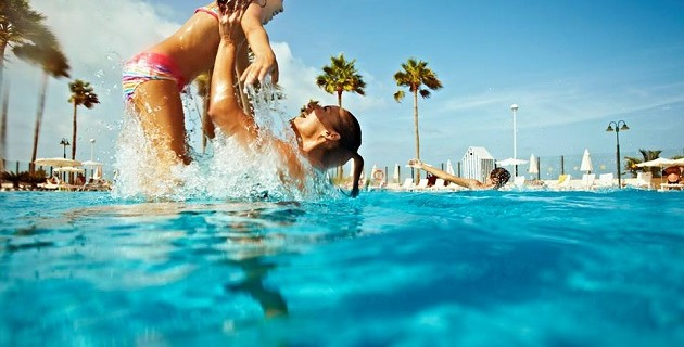 Crianças não pagam no Complexo IBEROSTAR durante as férias 4