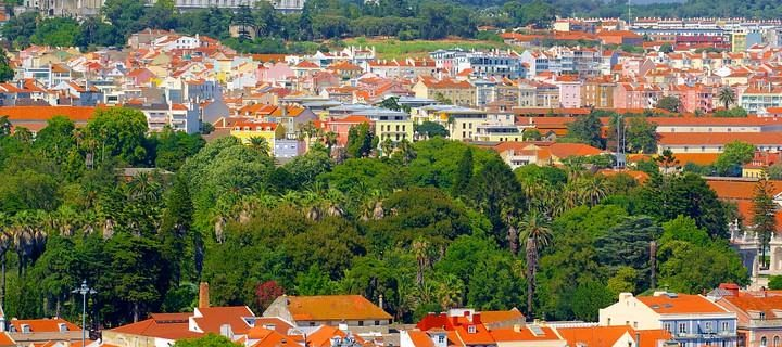 Sinta-se em casa em Lisboa 2