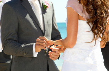 Que tal casar em alto mar? 7