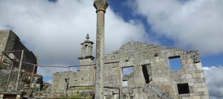 Aldeia Histórica de Marialva – Castelos, Muralhas e muita paz 1