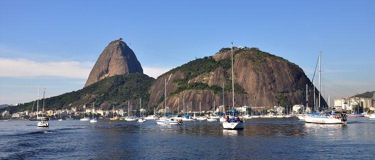 Morro da Urca vai receber celebração do mês da alegria 12