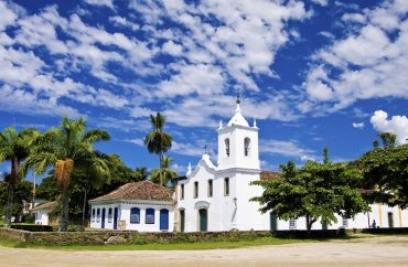 Paraty e Ilha Grande se tornam Patrimônio Mundial da Unesco 11