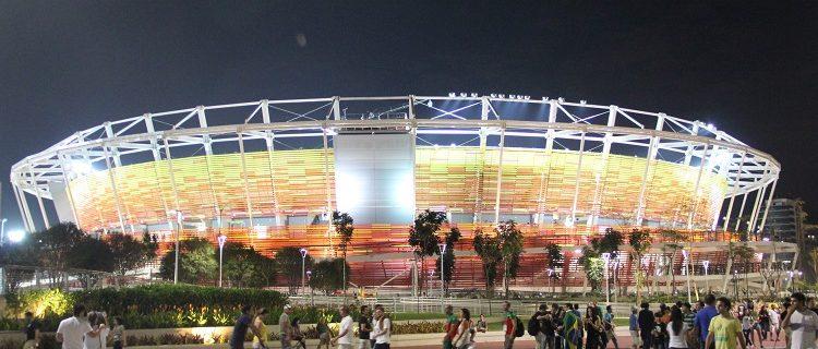 Assista a Paralimpíada e visite o Parque Olímpico a partir de R$ 10 7