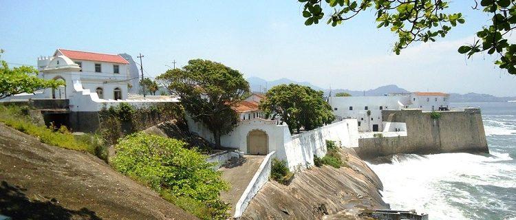 Algumas atrações turísticas em Niterói 4