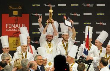 Concurso gastronômico mais prestigioso do mundo chega ao Brasil 23