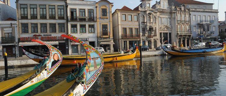 Centro de Portugal é tendência entre turistas 30