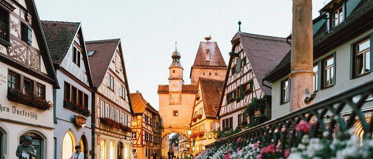 Destino Alemanha: saiba o que não pode faltar na sua viagem 2