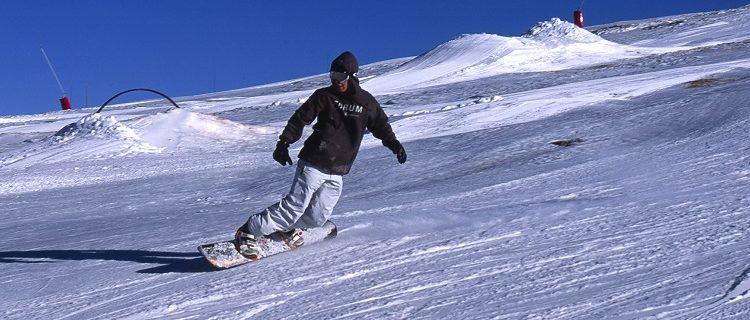 Portugal abaixo de zero: confira a única estação de esqui do país 5