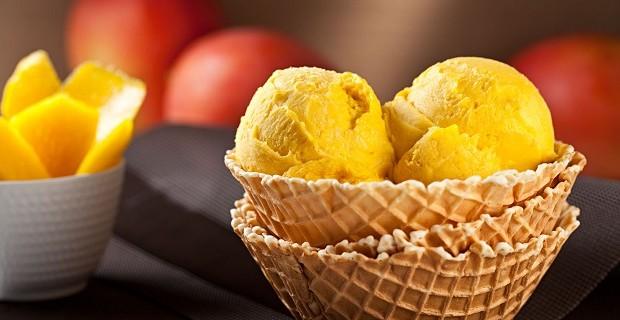 Para amenizar o calor, sorvete! 3