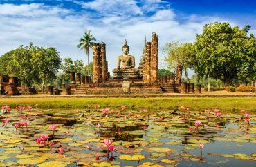 Tailândia está entre as novas queridinhas dos noivos em lua de mel 10