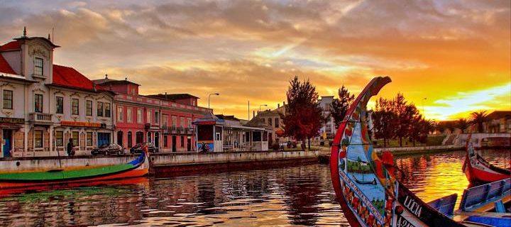 Aveiro está entre as 10 cidades art-nouveau mais bonitas de Portugal 5