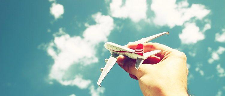 Viagem sozinho: como encarar o medo de viajar de avião 1