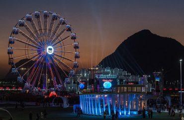 Trabalhar no Rock In Rio! Vagas para emprego temporário estão abertas 10