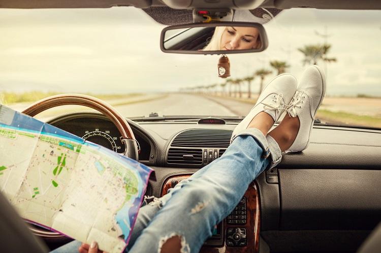 viagens rápidas