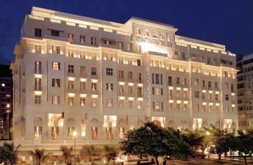 Copacabana Palace, um caso de amor carioca 13
