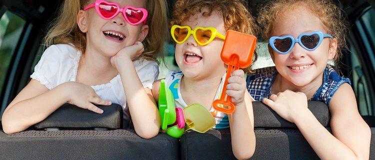 6 dicas para viajar de carro com crianças 3