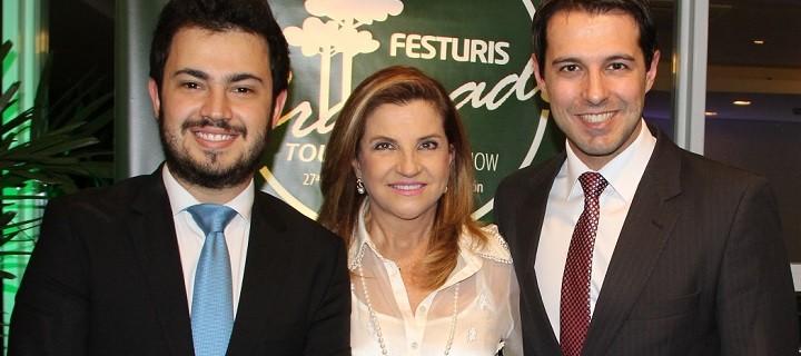 FESTURIS 2015 lançado oficialmente em Porto Alegre 13