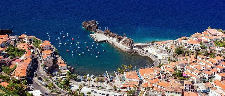 Vai começar o Festival do Atlântico na Ilha da Madeira 5