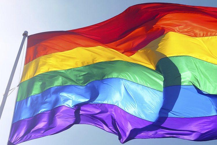 Mês do orgulho LGBT+
