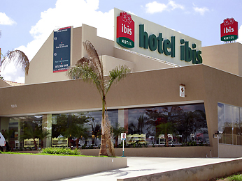 Mato Grosso do Sul recebe primeira unidade ibis budget 3