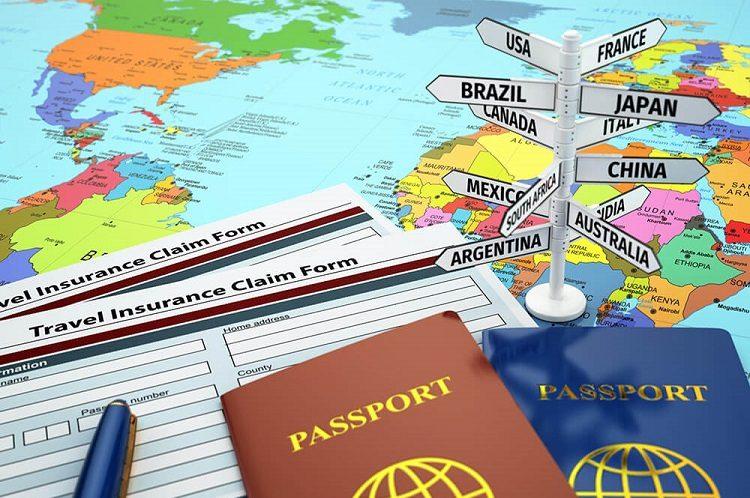 dúvidas sobre seguro viagem