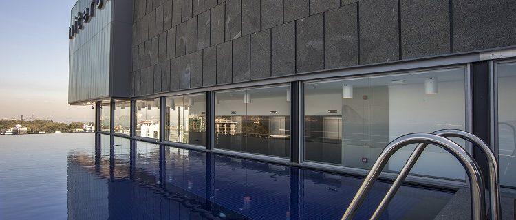 H Niterói Hotel, ideal para se hospedar na Cidade Sorriso 8