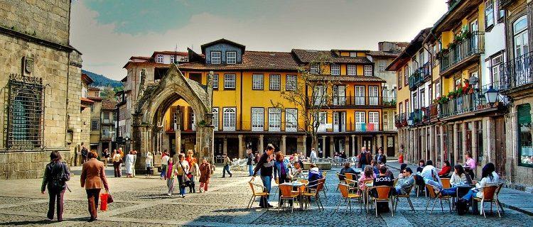 Guimarães, o Berço de Portugal 8